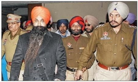 Balwant Singh Rajoana PunjabiSikhSangat