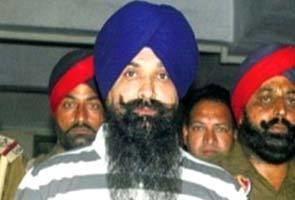 Balwant Singh Rajoana BalwantSinghRajoananew295jpg