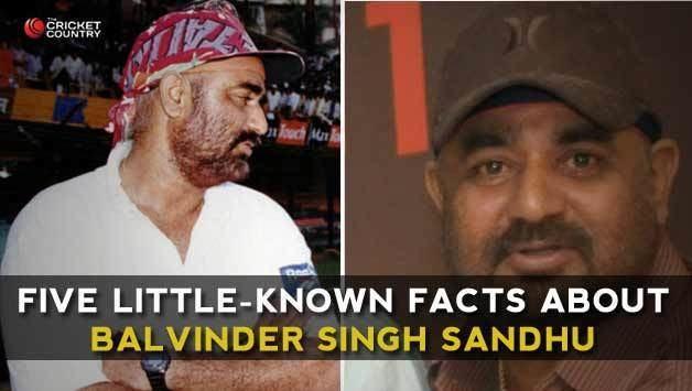 Balwinder Sandhu (Cricketer) family