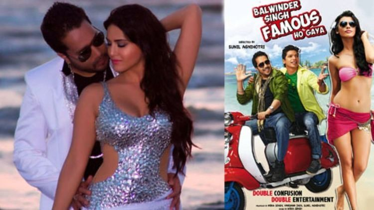 Balwinder Singh Famous Ho Gaya Music Launch PART 1 Amitabh