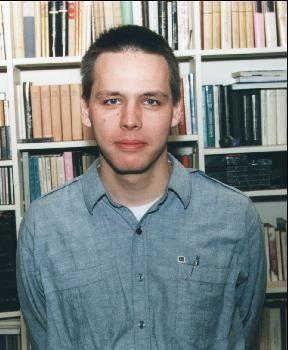 Balázs Birtalan Kptr Feanor2001jpg t Kenyr