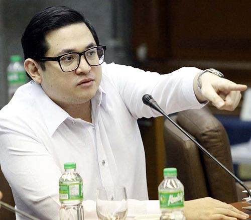 Bam Aquino WATCH Bam Aquino gets apology clarification from Aguirre News5