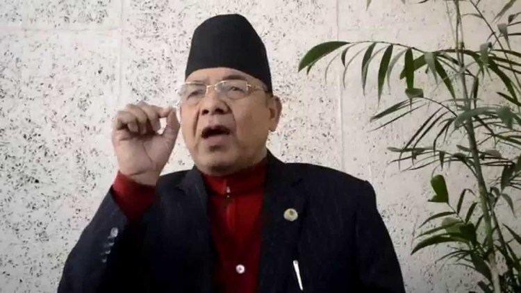 Bam Dev Gautam 5 Reporters Nepal Live Bam Dev Gautam feb 212015 YouTube