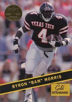 Bam Morris Bam Morris Gallery The Trading Card Database