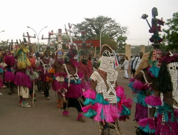 Bamako Culture of Bamako