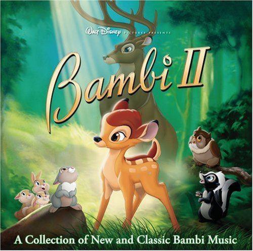 Bambi II Bambi II Bambi 2 Amazoncom Music