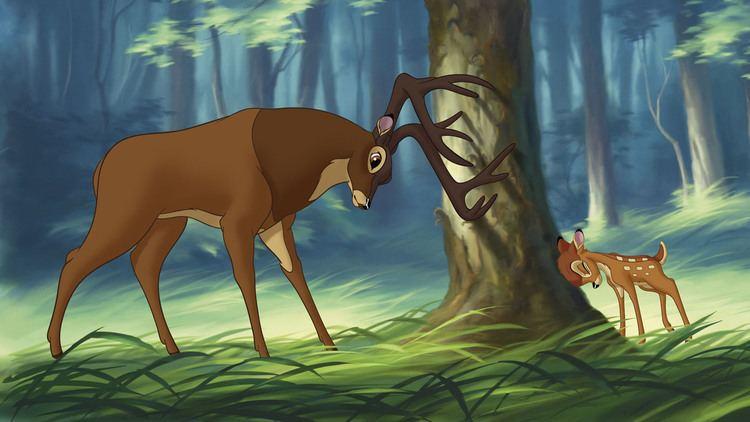 Bambi II Bambi II 2006