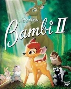 Bambi II Bambi II Wikipedia
