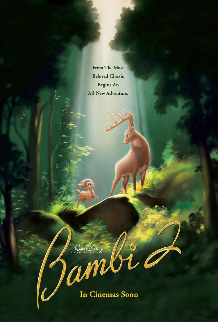 Bambi II Bambi II Disney Australia Movies
