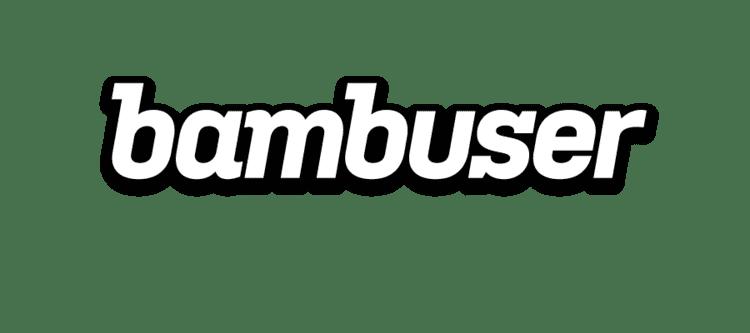 Bambuser imgbambusercompresslogotypepngandjpegbitma