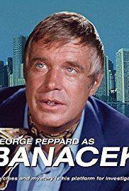 Banacek Banacek TV Series 19721974 IMDb