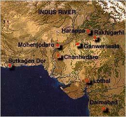 Banawali Harappa Ganeriwala MohenjoDaro Lothal amp Banawali with images