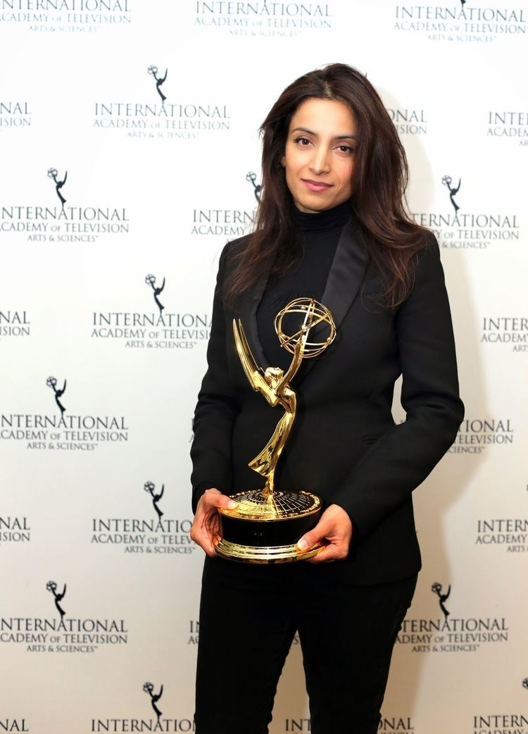 Banaz: A Love Story Inked for a Cause Emmy for Banaz A Love Story