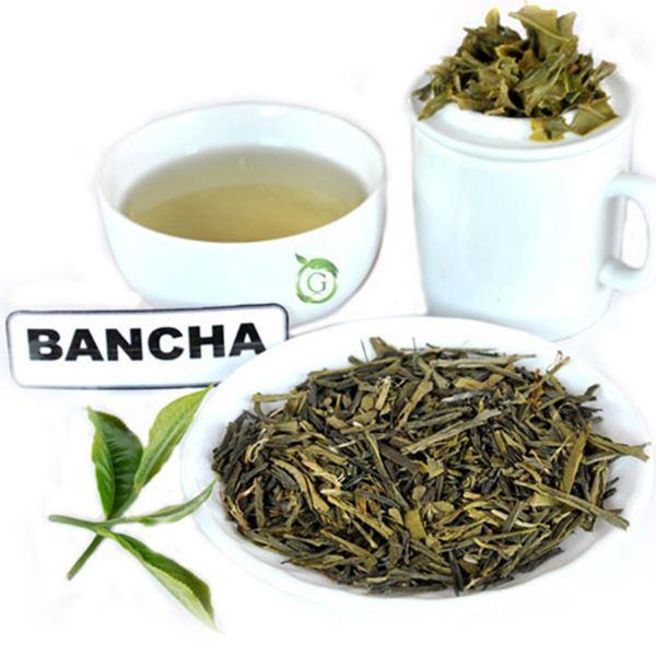 Bancha Bancha Green Tea Himalayan Arabica Coffee