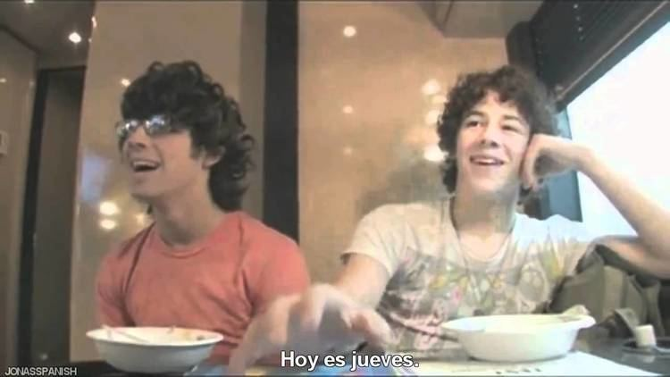 Band in a Bus Jonas Brothers Band In A Bus Serie Completa Leer Descripcin