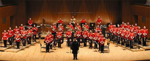 Band of the Coldstream Guards wwwspecialistrecordingcomWPwpcontentgallery