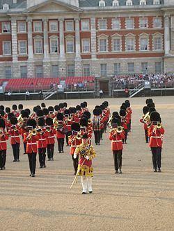 Band of the Grenadier Guards httpsuploadwikimediaorgwikipediacommonsthu