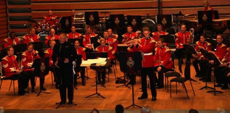 Band of the Grenadier Guards A Joint Concert with The Band of the Grenadier Guards