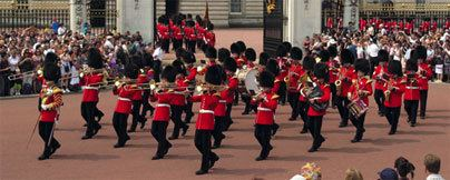 Band of the Grenadier Guards The Band of the Grenadier Guards SRC Specialist Recording Company