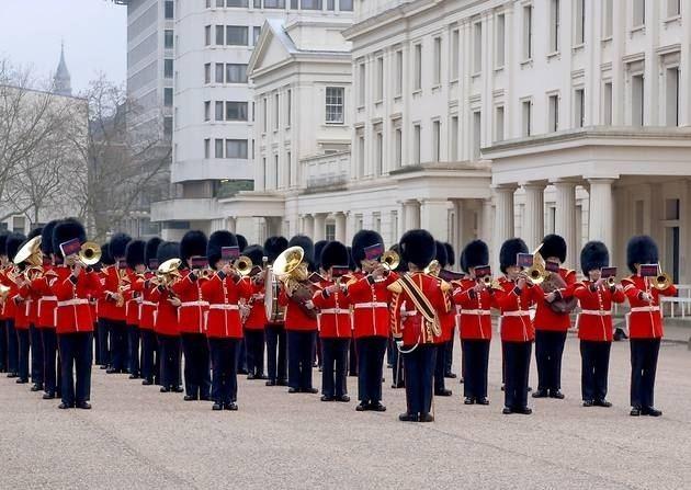 Band of the Scots Guards Band of the Scots Guards to play at charity concert at Thursford
