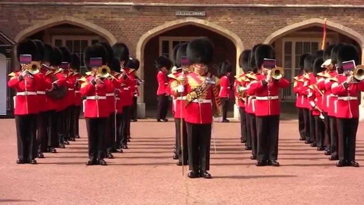 Band of the Scots Guards httpsiytimgcomviHfItafmtBowmaxresdefaultjpg