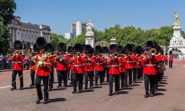 Band of the Welsh Guards Band of the Welsh Guards Wikipedia