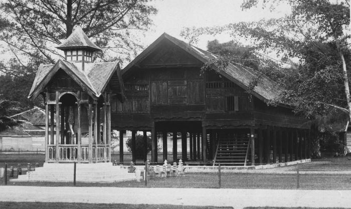 Banda Aceh in the past, History of Banda Aceh