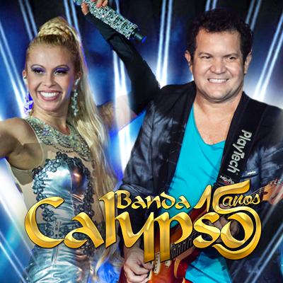 CD ENCANTO BAIXAR CALYPSO MEU