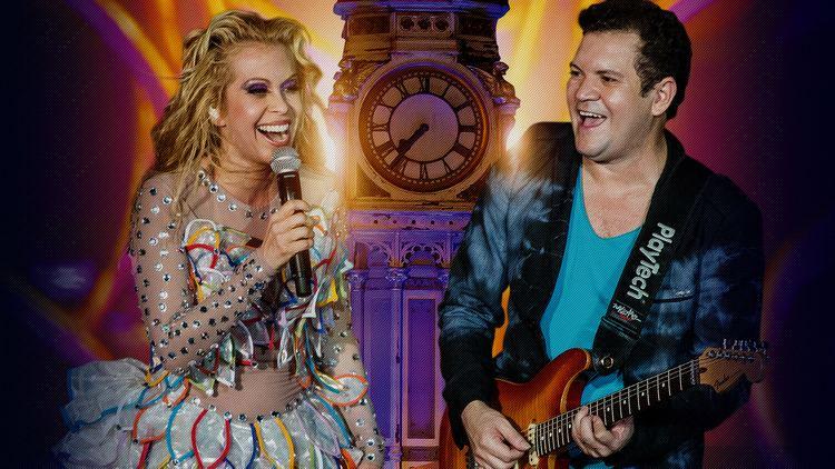 DOWNLOAD LUA BANDA TRAIU ME MUSICA CALYPSO GRATUITO A