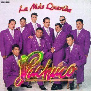 Banda Pachuco Banda Pachuco Mas Querida Amazoncom Music