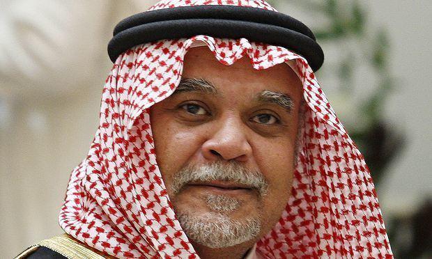 Bandar bin Sultan End of an era as Prince Bandar departs Saudi intelligence