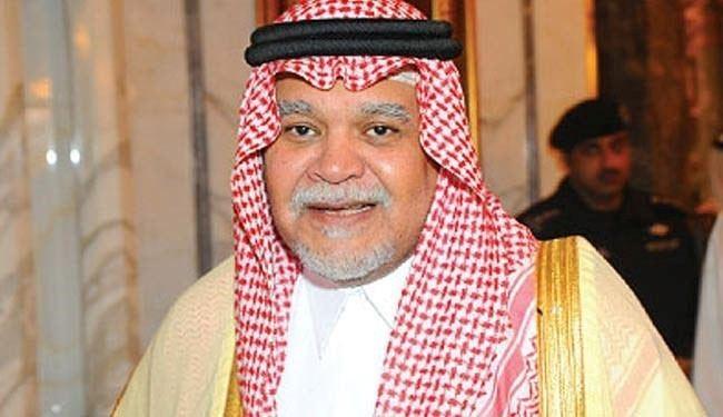Bandar bin Sultan Saudi Prince Bandar 39binSatan39 is real leader of alQaeda