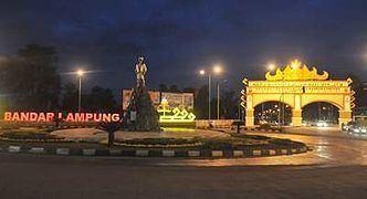 Kota Bandar Lampung eAnswers