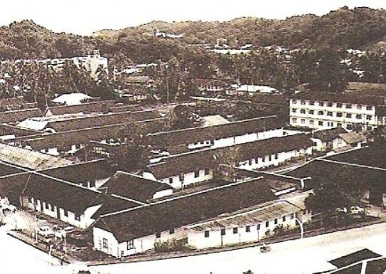 Bandar Seri Begawan in the past, History of Bandar Seri Begawan