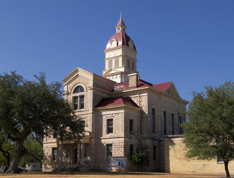 Bandera County Courthouse and Jail httpsuploadwikimediaorgwikipediacommonsthu