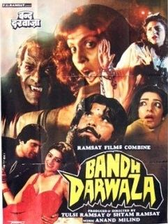 Writing Your Guilty Pleasure Freaky Friday Bandh Darwaza