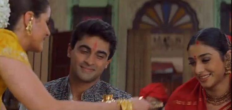 Bandhan (2004 film) movie scenes In pics Bollywood s Top 10 Raksha Bandhan scenes