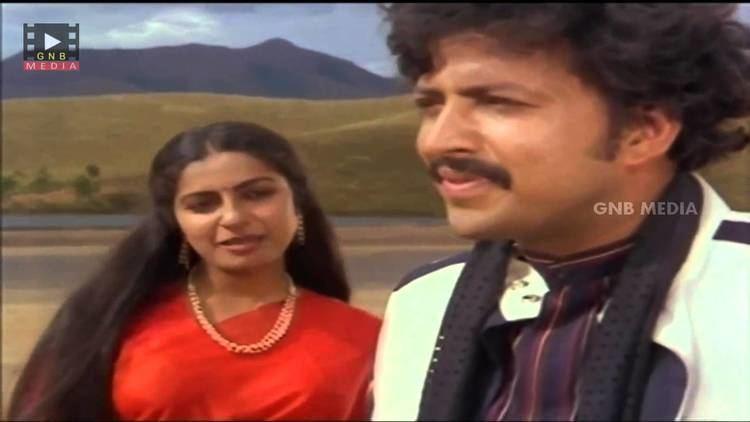 Bandhana Banna Nanna Olavina Banna Bandhana Kannada Old Movie