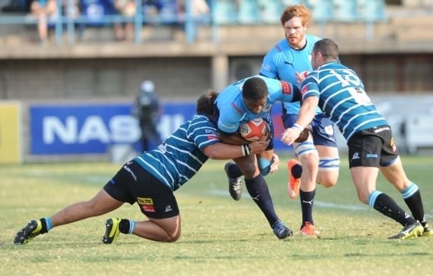 Bandise Maku Super Rugby Bandise Maku to play in his 50th Currie Cup game for