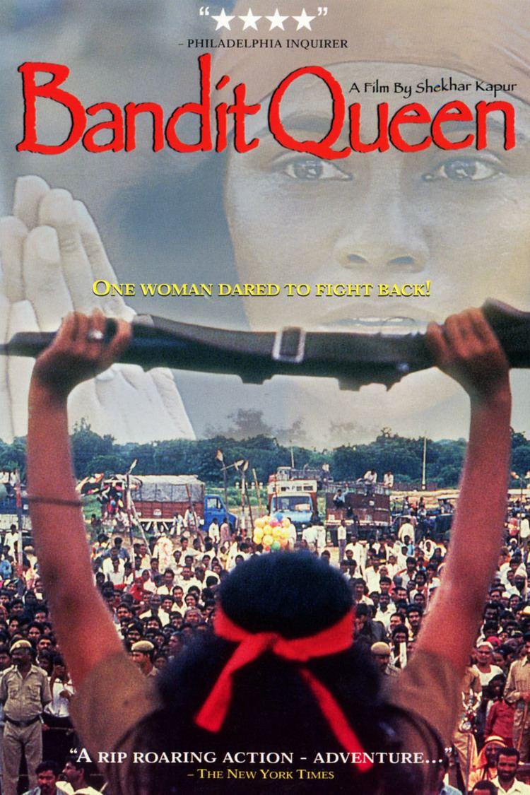 Bandit Queen wwwgstaticcomtvthumbdvdboxart18246p18246d