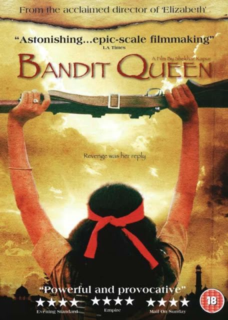 Bandit Queen Bandit Queen 1994 Film Analysis A Potpourri of Vestiges