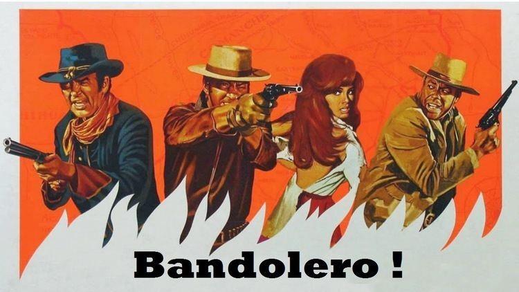 Bandolero! Bandolero 1968