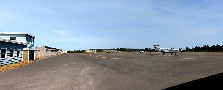 Bandon State Airport