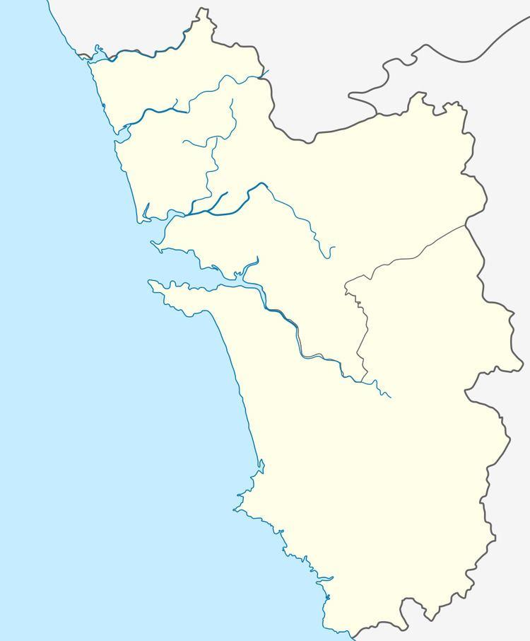 Bandora, Goa
