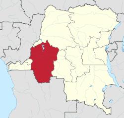 Bandundu Province Bandundu Province Wikipedia