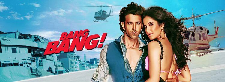 Bang Bang full movie on hotstarcom