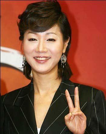 Bang Eun-hee BANG Eunhee