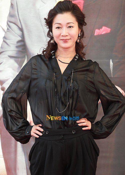 Bang Eun-hee Bang Eunhee Picture Gallery HanCinema The