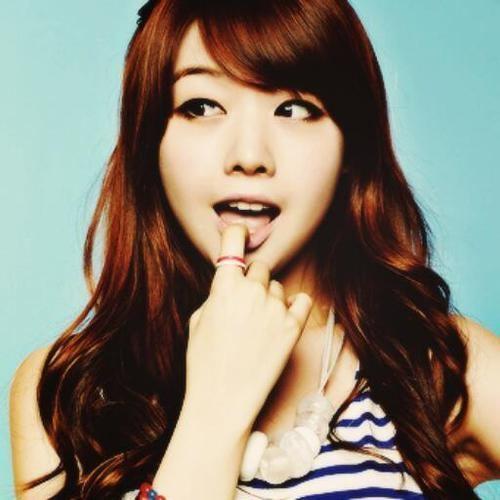 Bang Min-ah Bang Minah GDMinAhWH Twitter