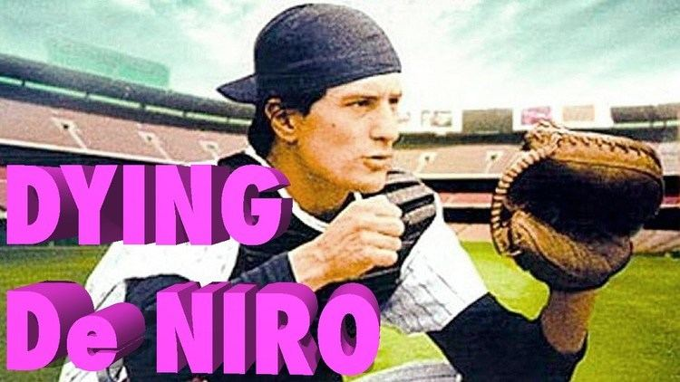 Bang the Drum Slowly (film) Robert De Niro in Bang the Drum Slowly YouTube